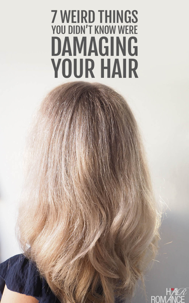 Hair-Romance-7-weird-things-you-didnt-know-were-damaging-your-hair-1